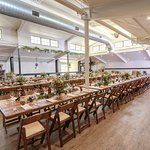 Come have your wedding while overlooking the brewery