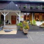 Photo of Hotel Restaurant Au Vieux Moulin