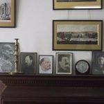 Shaw's Corner - photographs