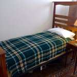 Shaw's Corner - Shaw's simple bed