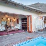 Grant Suite pool
