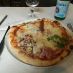 Φωτογραφία: Pizzeria Nino