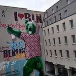 Photo de TRYP Berlin Mitte