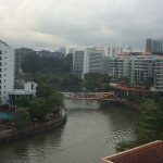 View from 0806 balcony