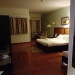 Photo de Movie Gate Golden Beach Hotel