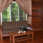 Foto de Abai Jungle Lodge