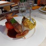 Φωτογραφία: Restaurant Acla