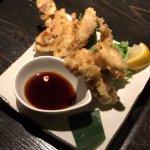 Deep-fried Soft Shelled Crab