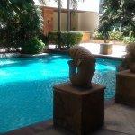 Photo de Jasmine Resort Hotel