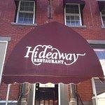 Hideaway Restaurant照片
