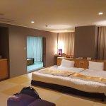 صورة فوتوغرافية لـ Hotel Epinard Nasu