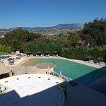 Ariti Grand Hotel Foto