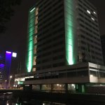 Holiday Inn Amsterdam Foto