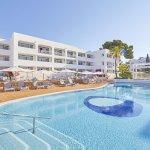 Prinsotel Alba Hotel Apartments Foto