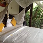 Valokuva: Villa Menari Bali