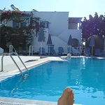 Photo of Hotel Maria Preka