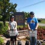 Niagara Segway Tours Φωτογραφία