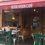 Foto de Silver Spoon Cafe