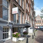 Nova Hotel Amsterdam Foto
