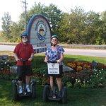 Niagara Segway Resmi
