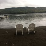 Photo de O'Sullivan's On The Lake Motel