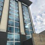 Hilton Toronto Airport Hotel & Suites Foto