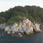 Photo de Perhentian Tuna Bay Island Resort