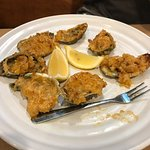 Photos of the food at Iguanas