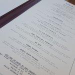 Big Sur River Inn Restaurant Foto