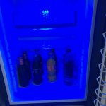 Mini Bar free with excellence package 12 euros if not