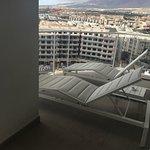 Junior Suite 1 of 2 balconies