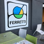 Billede af Ferretti