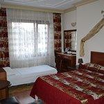 Hotel Peninsula Foto