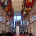 Photo of John F. Kennedy Center for the Performing Arts
