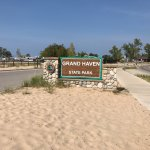Photo of Grand Haven State Park