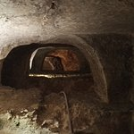 Photo of St Paul's Catacombs