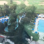 12th Floor, Pool & Golf Course View & Lazy River