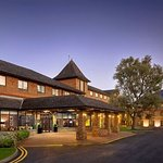 Foto DoubleTree by Hilton Hotel Sheffield Park
