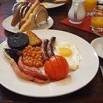 Photo de Gwynfryn Bed and Breakfast