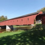 West Montrose Bridge
