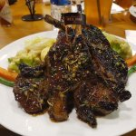 Australin Lamb Chops