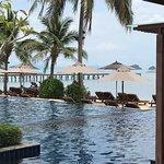 InterContinental Samui Baan Taling Ngam Resort Foto