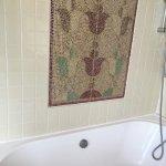 Salle de bain chambre 402