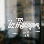 Born in 1896, La Ménagère is getting back now as a concept-restaurant.