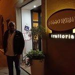 Foto de Rosso Rubino Trattoria