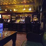 Photo de Robinsons Bar and Bistro