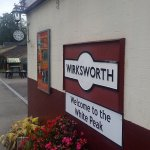Wirksworth station