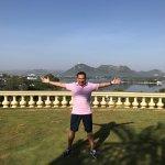 The Lalit Laxmi Vilas Palace Udaipur Foto