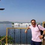 Photo of The Lalit Laxmi Vilas Palace Udaipur