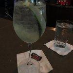 Great Gin & Tonic